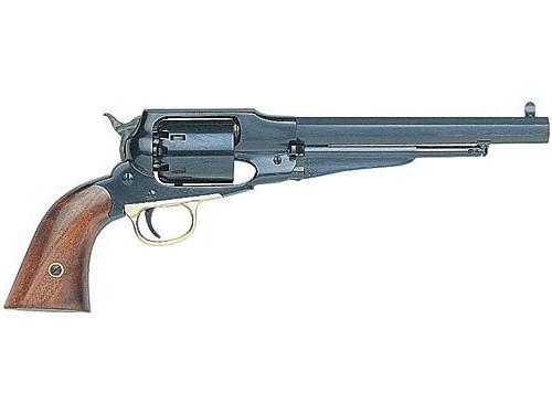Joshua North lakása Uberti+1858+remington