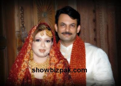 Pakistani Showbiz : Exclusive Pakistani Celeb Wedding Picswedding pics of noman ijaz