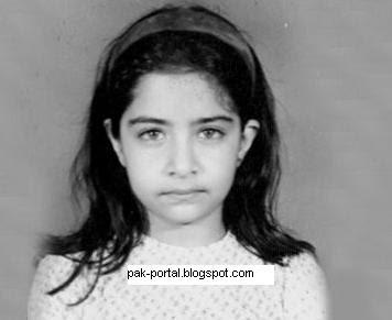 Faisal Qureshi Daughter Hanish