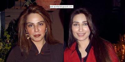 reema20sister - Pakistani Actors in Dere Personal Lyfs