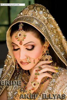 Most Beautiful Bride