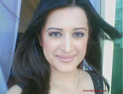 Sana Mirza Geo Anchor