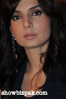 Mahnoor2 - Pakistani Actors in Dere Personal Lyfs