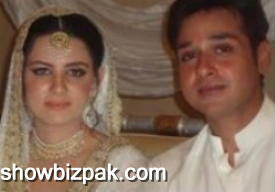 Pakistani Showbiz : Latest Pakistani Celeb Weddings 2010-sana tariq marriage