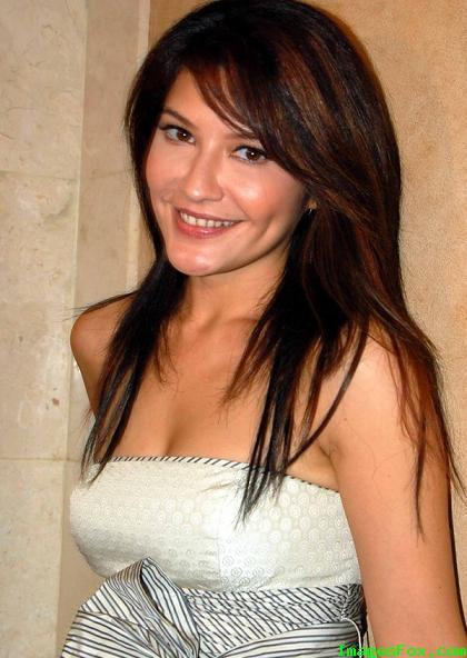 Tamara Bleszynski telanjang