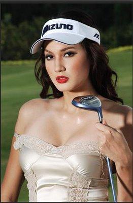 Nadine Chandrawinata, Miss Indonesia 2005