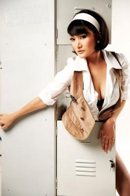 Toket Artis Indonesia, Foto Kiki Amalia Sexy Pics, kiki amelia