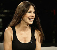 Patti Davis Playboy is daughter of former President Ronald Reagan and Nancy ...