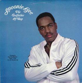 Spoonie Gee New Love Rap