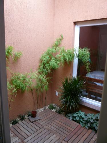 grades para jardim de inverno:Odisseia Habitacional: Jardim de inverno