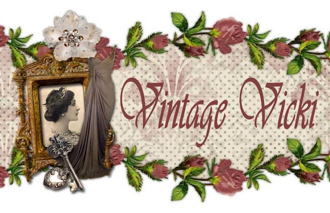 Vintage Vicki
