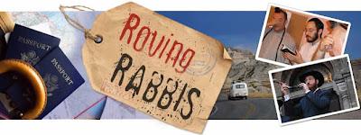 Roving Rabbis