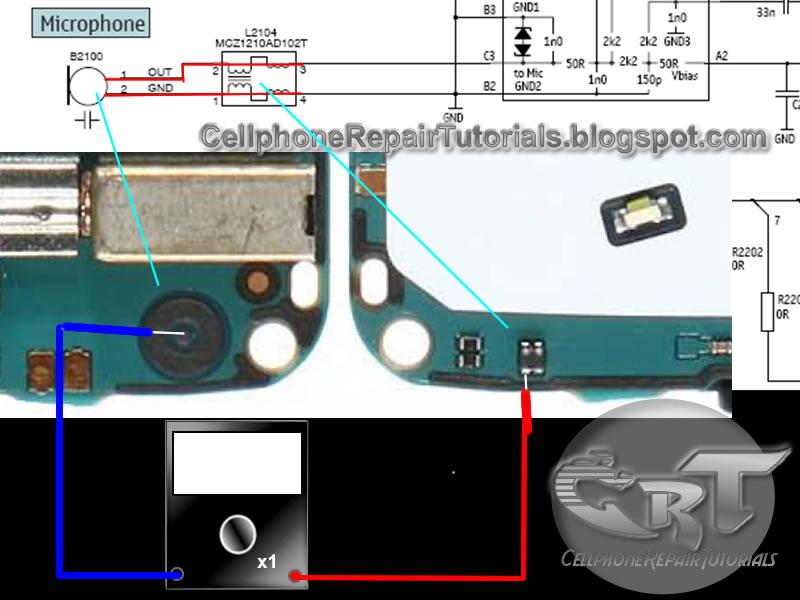 basic mobile phones hardware repair troubleshooting techniques tutorial free cellphone repair