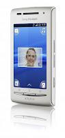 Sony Ericsson Format