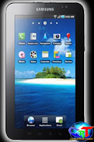 Samsung Galaxy TAB GT-P1000 Hard Reset