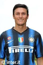 Javier Zanetti (IL CAPITANO)