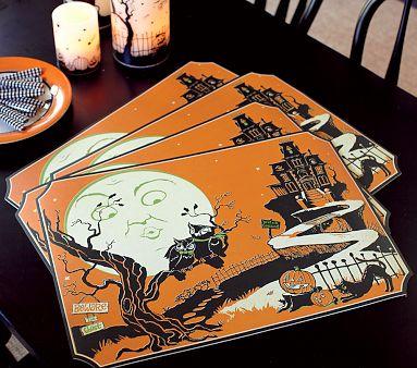 Opie Dawn Vintage Halloween Finds