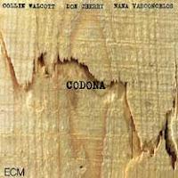 Codona - Colin Walcott, Don Cherry e Naná Vasconcellos