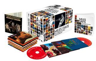 Downloads de Miles Davis aqui no Blog Farofa Moderna