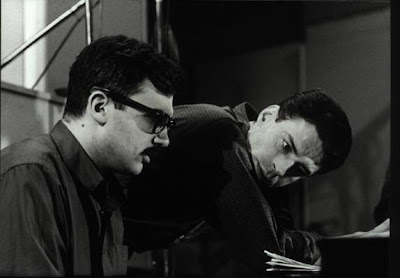 Paul Bley & Gary Peacock