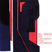 Bill Dixon with Exploding Star Orchestra (2008)