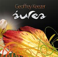 Áurea - geoffrey Keezer (2009)