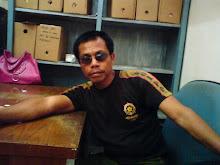 Petugas Pengamanan