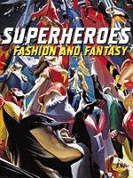 met metropolitan museum of art superhero costume