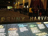 penny harvest NYC