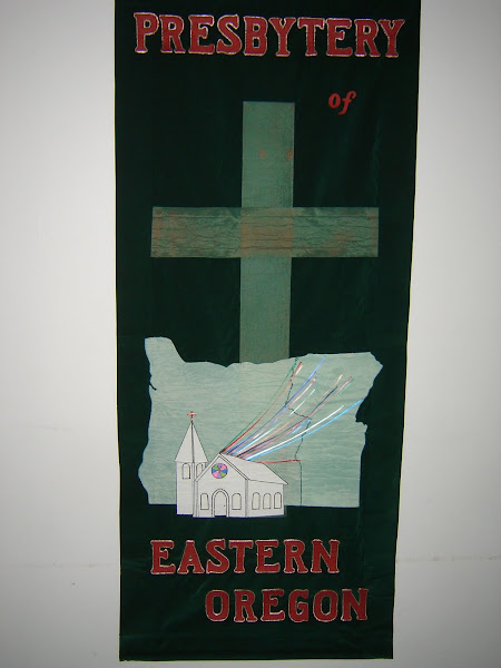 Eastern Oregon Presbytery