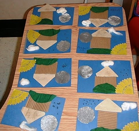 Day And Night Pictures For Kindergarten. day and night and earth.