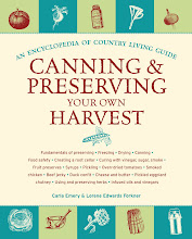 Canning &amp; Preserving Your Own Harvest