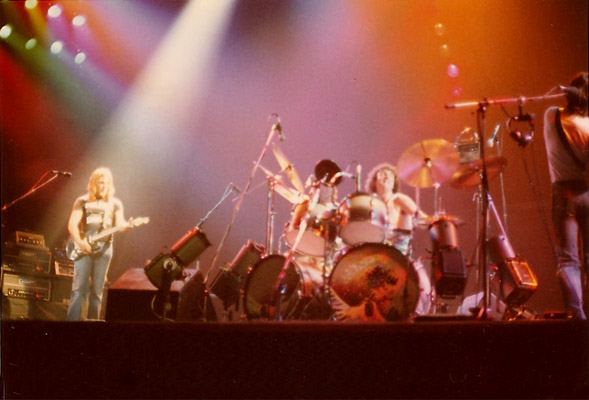 Pink Floyd Tour 1977