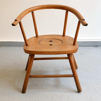baos chaise enfant style baumann. Black Bedroom Furniture Sets. Home Design Ideas