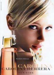 Perfume Carolina Carolina Herrera