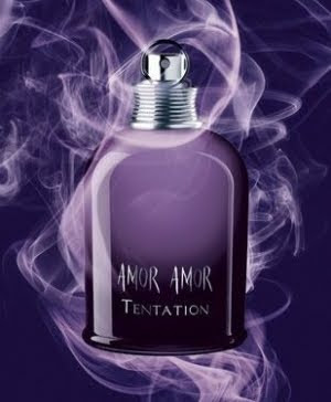 Perfume Review Perfume da Rosa Negra Amor Amor Tentation Cacharel fragrance