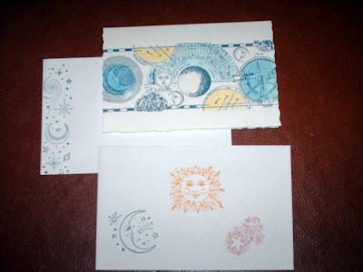 Sun - Moon - Stars Theme