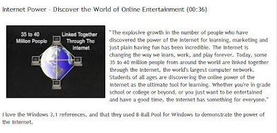 Internet Power - Discover the World of Online Entertainment