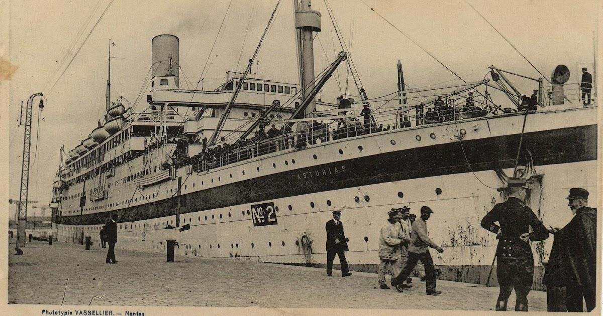 navires  hospital ships  le navire