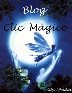 Prêmio Blog Click Mágico