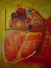 Love Hurts II ( last work done )
