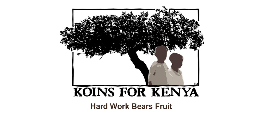 Koins for Kenya