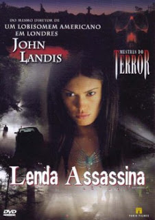 Lenda Assassina – Dublado