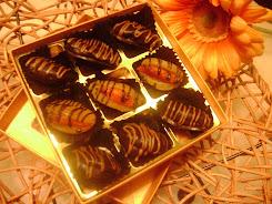NEW!! Dark aprikot