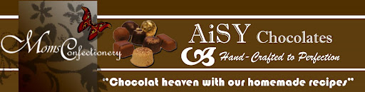 AiSY Chocolat @ M0Ms Confectionery