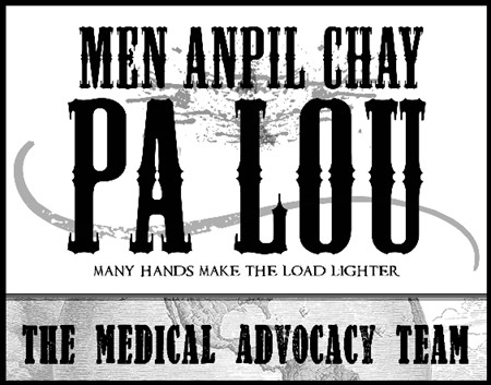 The Medical Advocacy Team