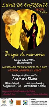 Desde el 2008 Borges en el Museo de la Novela de la Eterna