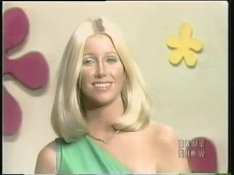 the dating game 1970s