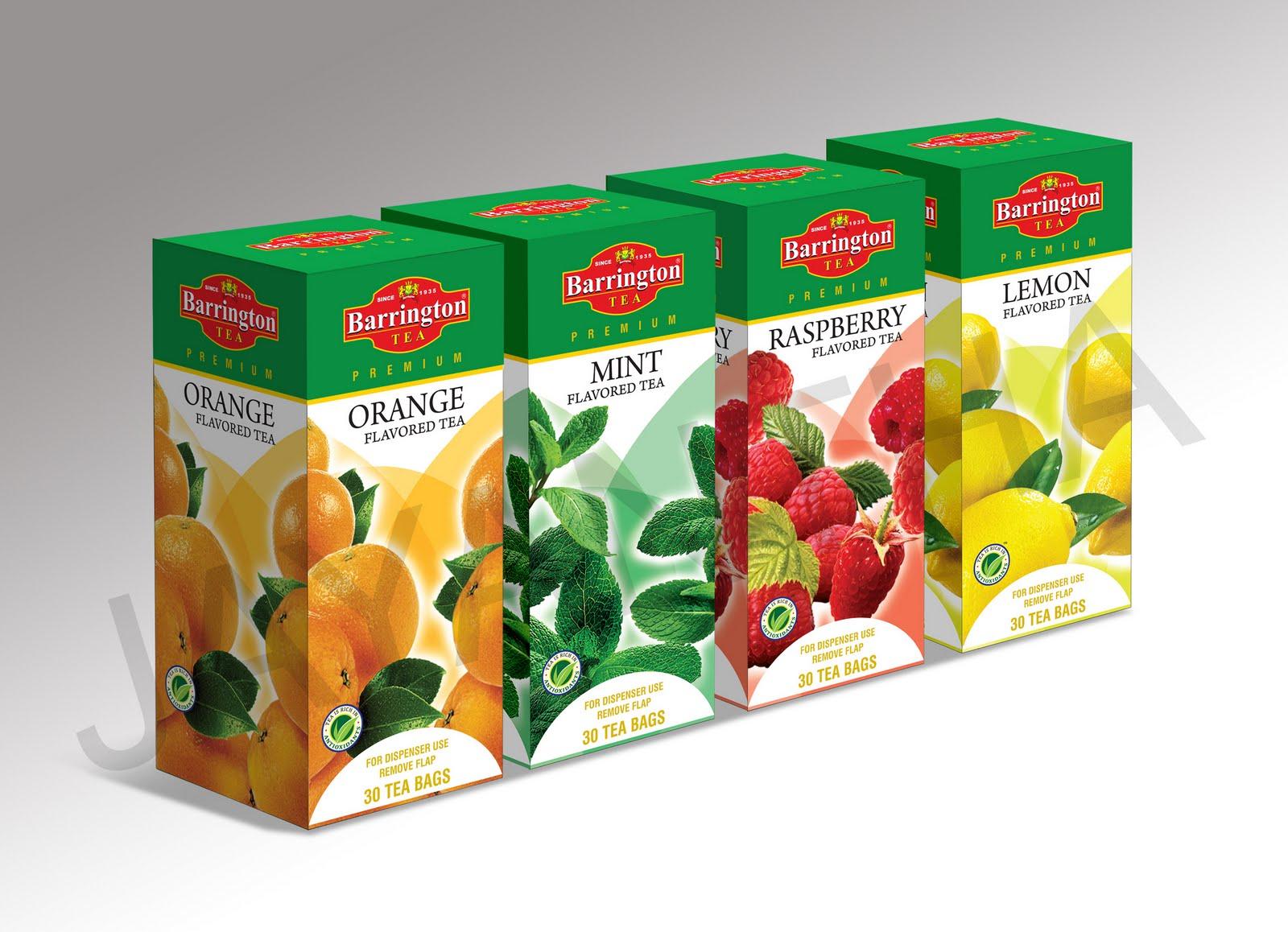 jayantha samarasundera  tea packaging