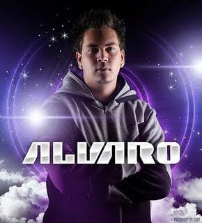 Alvaro & Afro Bros – Dubbelfris (original mix)Alvaro1